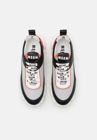 MSGM - UNISEX - Sneaker low - multicolor - 3