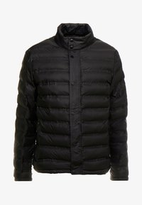 Springfield - ACOLCHADA DAILY - Giacca invernale - black - 4