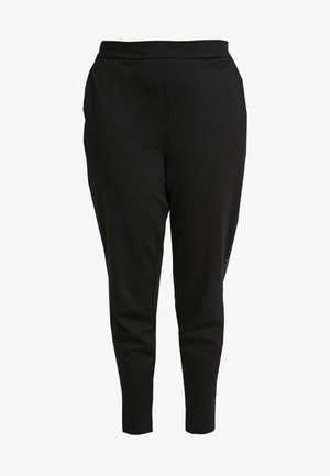 JMADDISON CROPPED PANT - Trousers - black