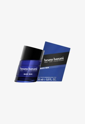 BRUNO BANANI MAGIC MAN EAU DE TOILETTE 30ML - Woda toaletowa - -
