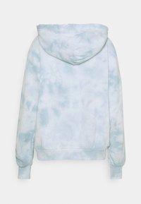 GAP - EASY - Sweatshirt - cloudy blue tie dye - 1