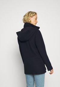 Esprit - Classic coat - navy - 2