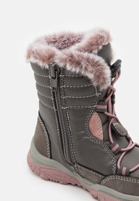 Friboo - Winter boots - dark grey - 5