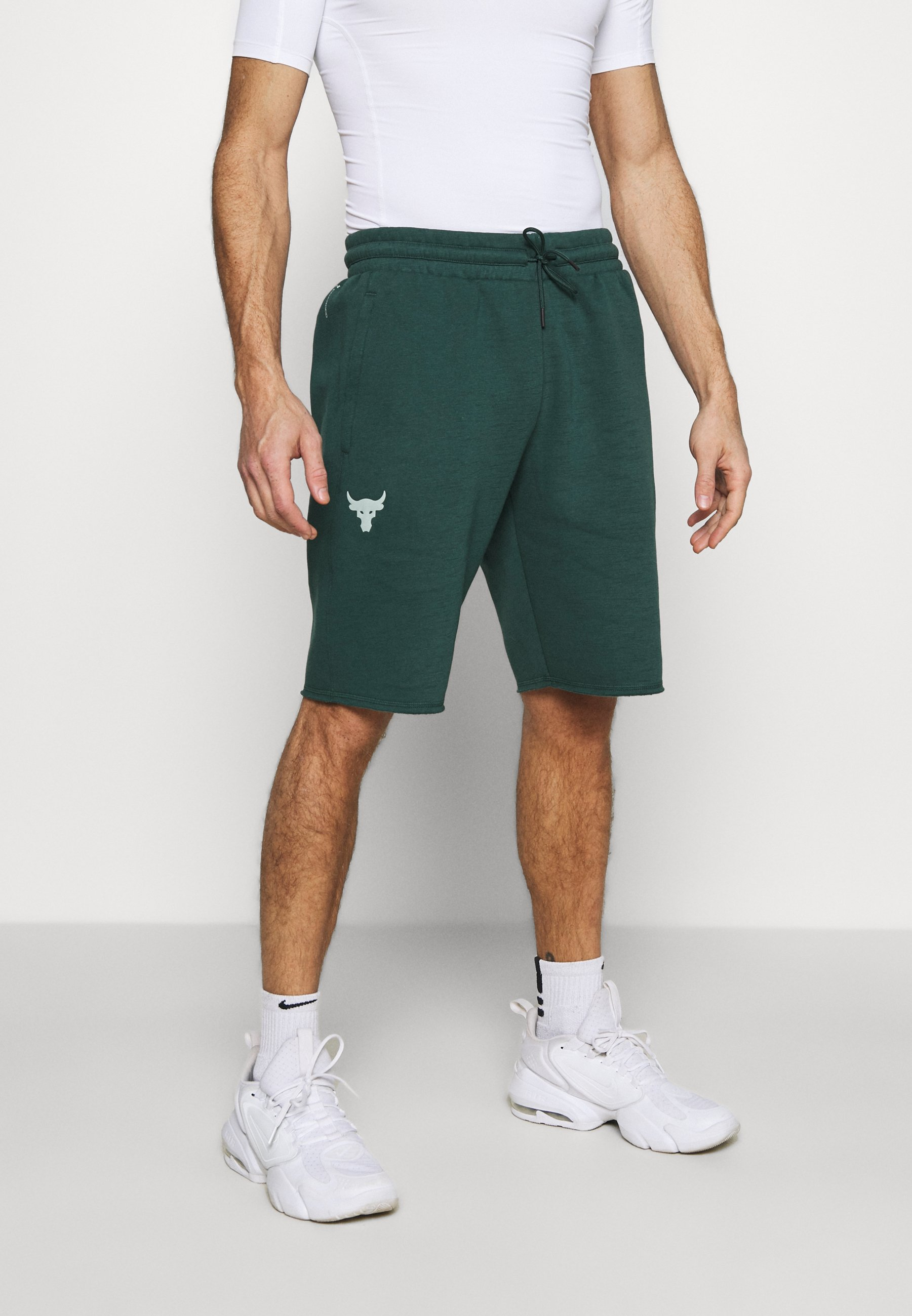 Men ROCK SHORT - Sports shorts