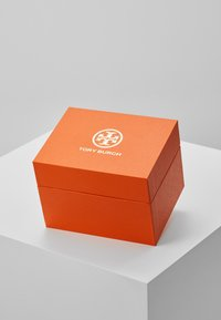 Tory Burch - THE SHELL - Hodinky - multi-coloured