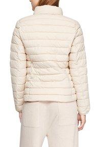 s.Oliver - Winter jacket - beige - 4