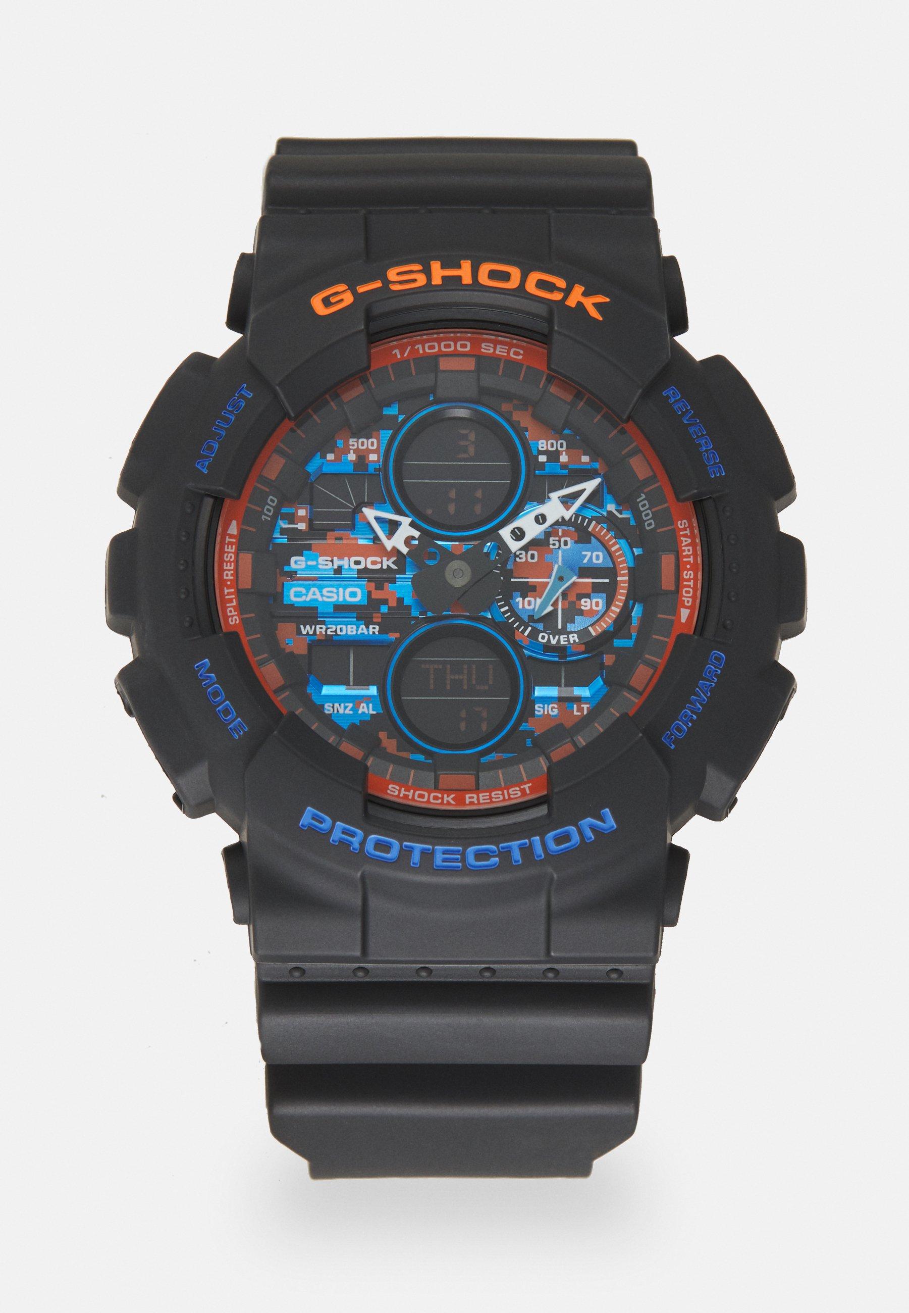 Men CITY CAMO - Digital watch