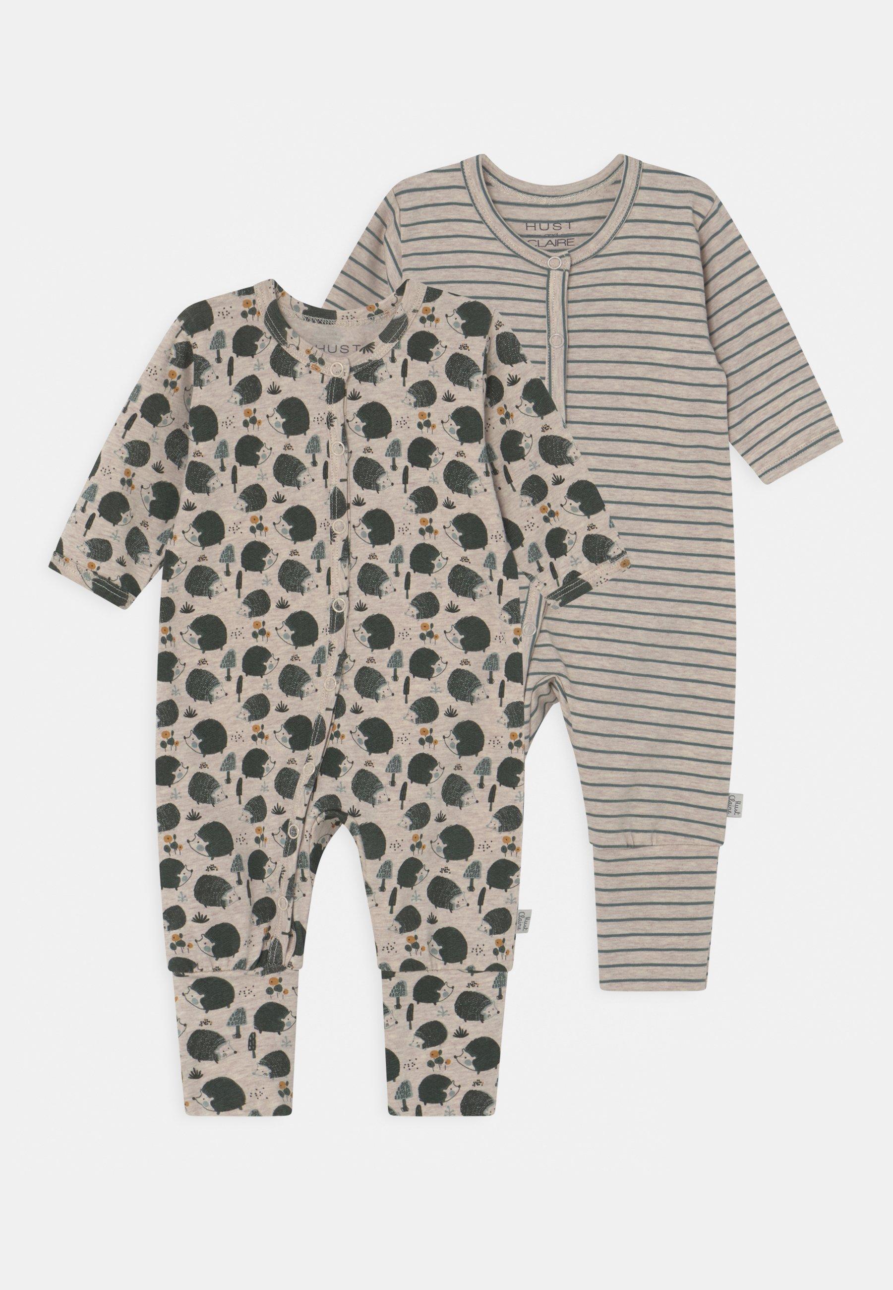 Kinder IDUN NIGHTSUIT 2 PACK - Pyjama
