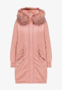 myMo - Winter coat - altrosa - 4