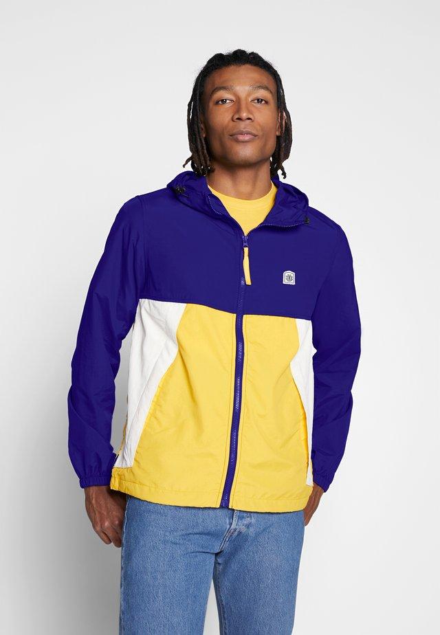 KOTO - Summer jacket - indigo
