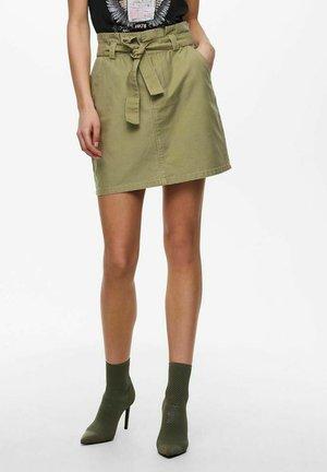 A-snit nederdel/ A-formede nederdele - elmwood