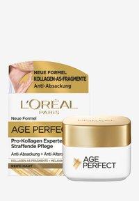 L'Oréal Paris - AGE PERFECT ANTI-AGING CREAM DAY - Anti-Aging - - - 0