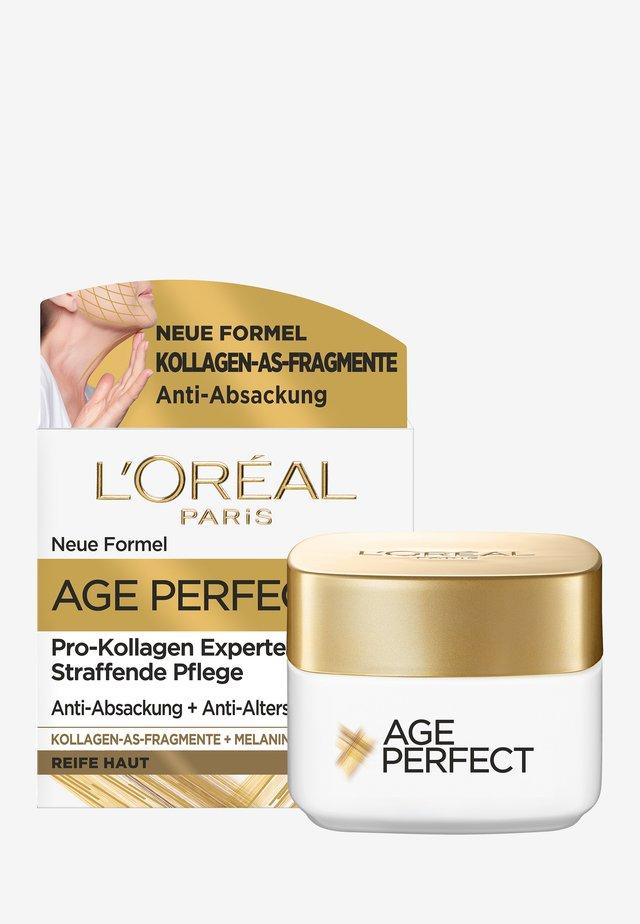 AGE PERFECT ANTI-AGING CREAM DAY - Anti-Aging - -