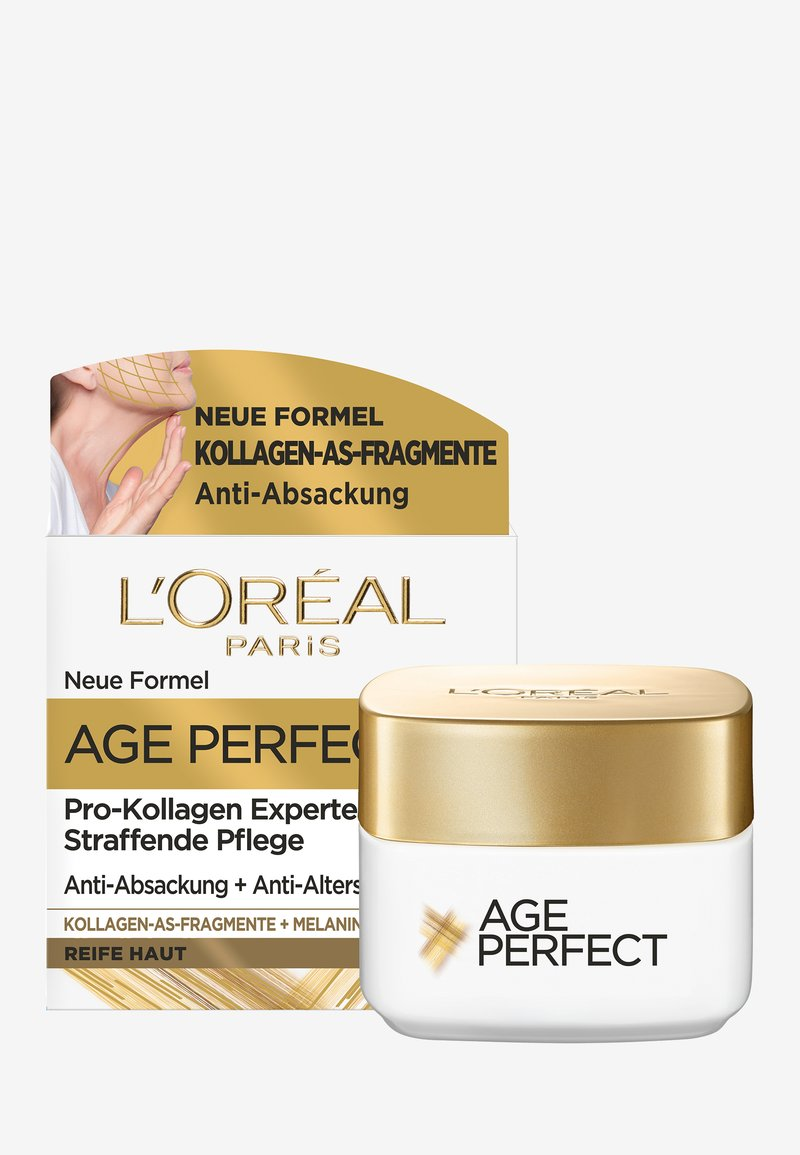 L'Oréal Paris - AGE PERFECT ANTI-AGING CREAM DAY - Anti-Aging - -