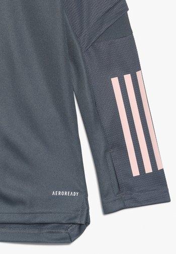 DEUTSCHLAND DFB TRAINING SHIRT - National team wear - grey
