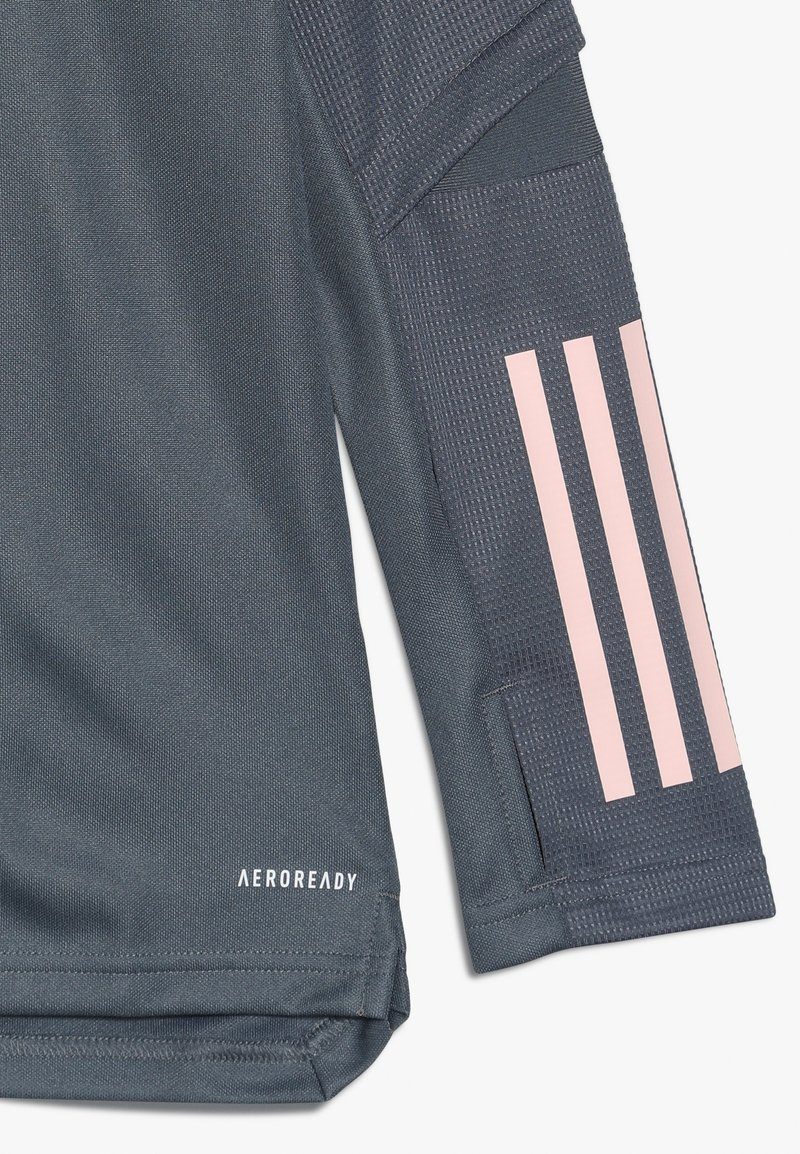 adidas Performance - DEUTSCHLAND DFB TRAINING SHIRT - National team wear - grey