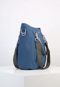 Lässig - MIX N MATCH BAG - Luiertas - ocean - 4