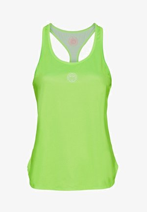 RAHEL - Top - neon green