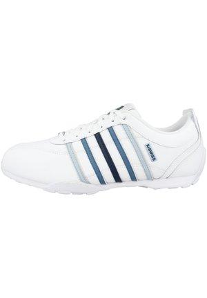 ARVEE  - Trainers - white-blue gradient-ice (02453-936)