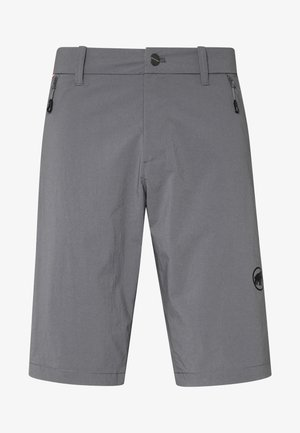 HIKING SHORTS MEN - Sports shorts - titanium