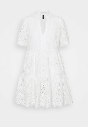 YASHOLI DRESS - Vardagsklänning - star white