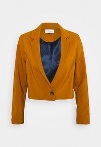 Closet - Blazer - rust - 0