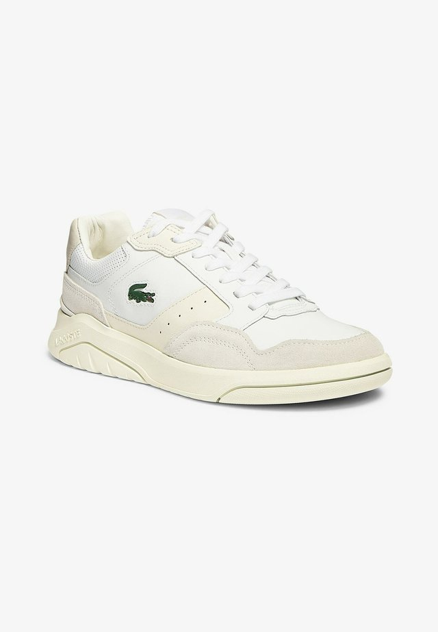 COURT  - Trainers - wht/off wht