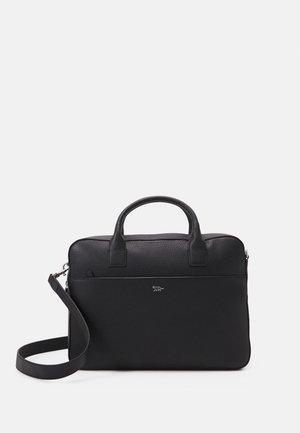 BLUME UNISEX - Briefcase - black