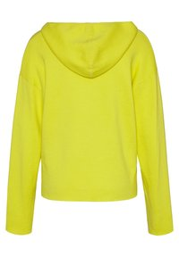 Cinque - Hoodie - yellow - 1