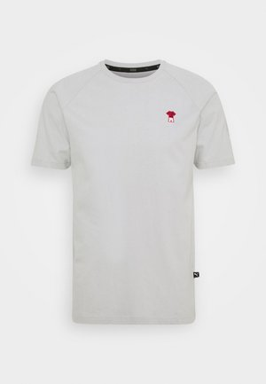 AC MAILAND FTBLFEAT GAME TEE - Club wear - high rise