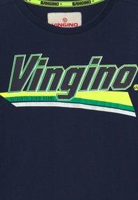 Vingino - JOMIO - Long sleeved top - dark blue - 3