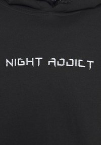 Night Addict - Sweater - black - 6