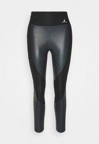 JORDAN PARIS ST GERMAIN LEGGING - Leggings - black