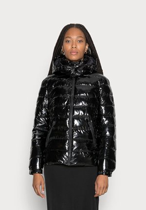 FIORENZA JACKET - Winter jacket - metallic black