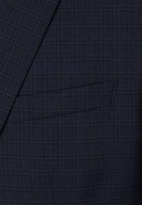 HUGO - HENRY GETLIN - Oblek - dark blue - 6