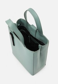 Liebeskind Berlin - PAPER - Handbag - minty - 2