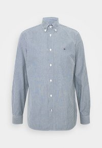 Tommy Hilfiger - PEACHED SOFT  - Shirt - blue - 3