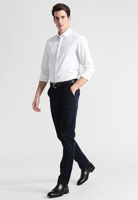 Casual Friday - Koszula - bright white - 1