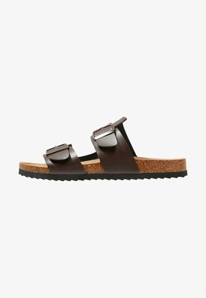 ANTHONY - Sandaler - congac