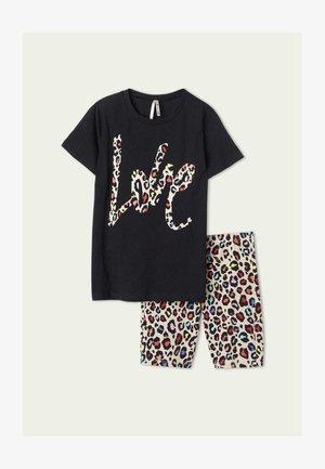 Pyjama set - st.animal colors