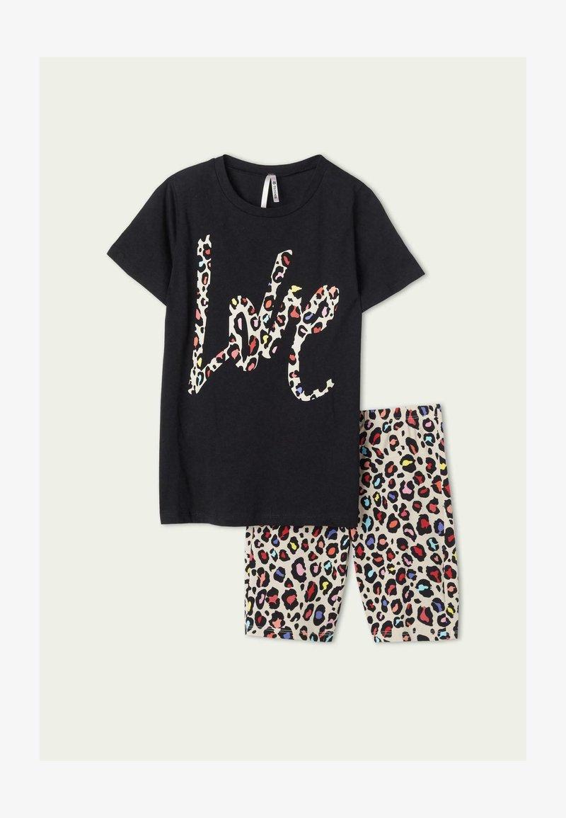 Tezenis - Pyjama set - st.animal colors