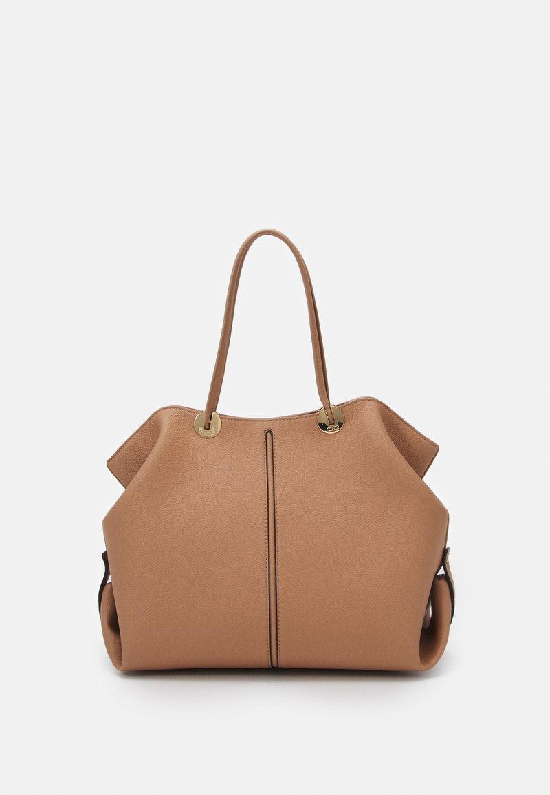 Dune London - DERNLIE - Handbag - camel
