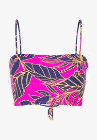 Maaji - SPARKLING MERMAIDCAMI - Bikini top - multi - 4