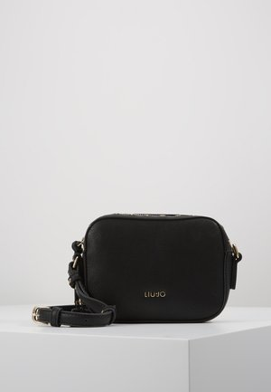 CROSSBODY - Schoudertas - nero