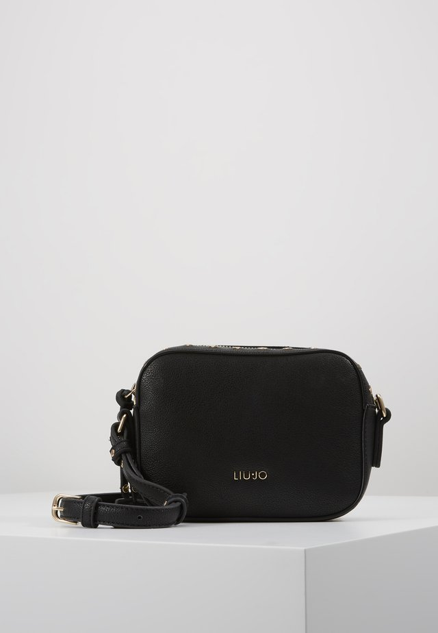 CROSSBODY - Across body bag - nero