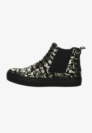 COURTYARD - Ankle boots - black