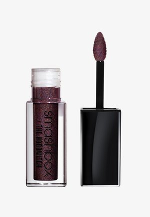 CRYSTALIZED LIQUID LIP - Lip gloss - dark crystal