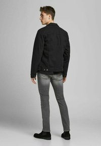 Jack & Jones - Jeans slim fit - grey denim - 2