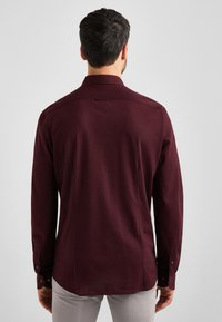 Baldessarini - BRAD - Formal shirt - tawny port - 2