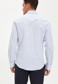 DeFacto - Shirt - blue - 2